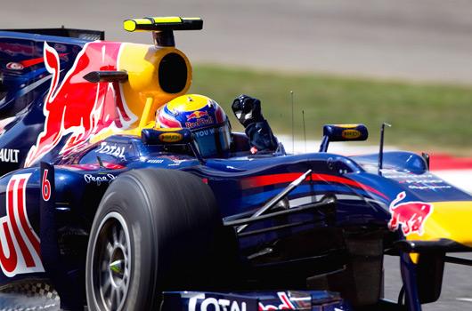 2010 British Grand Prix