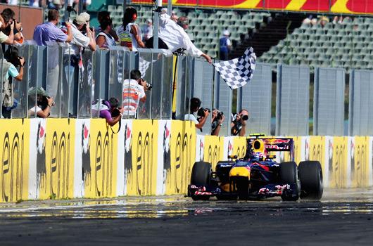 2010 Hungarian GP