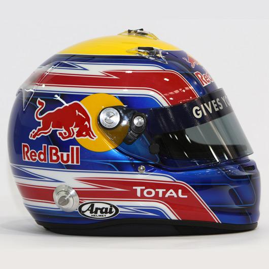 Red Bull Racing - Webber