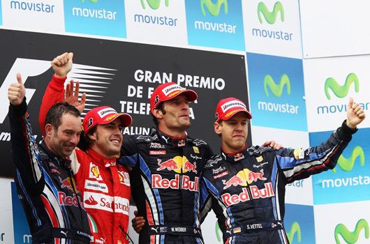 2010 Spanish Grand Prix