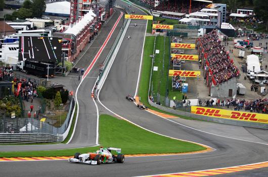2011 Belgian Grand Prix