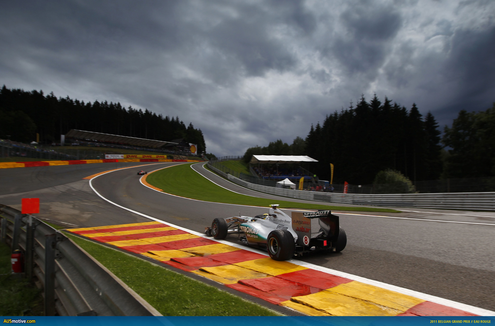 Hours Of Spa Francorchamps