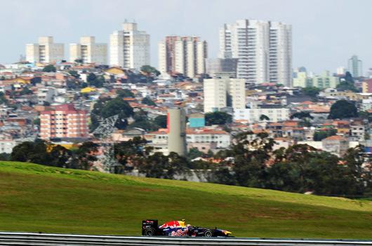 2011 Brazilian GP