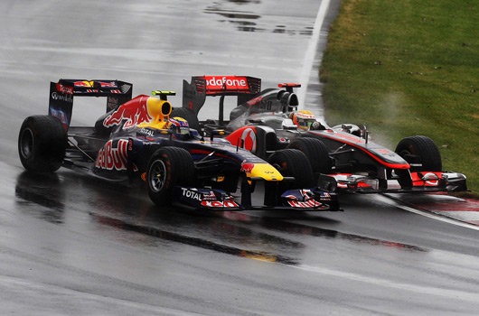 Formula 1: canadian grand prix