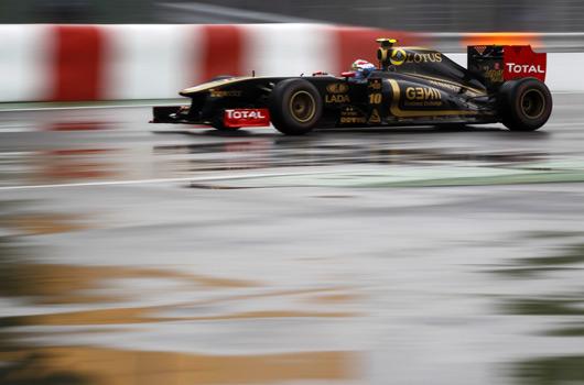 2011 Canadian GP