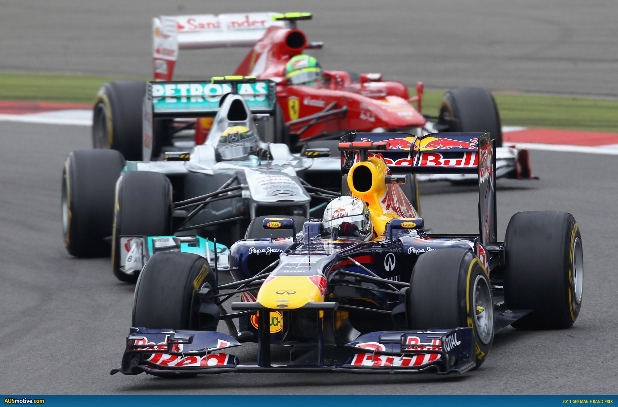 BBC Sport Formula 1 Live
