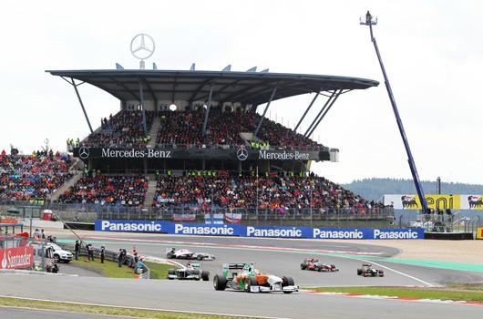 2011 German Grand Prix