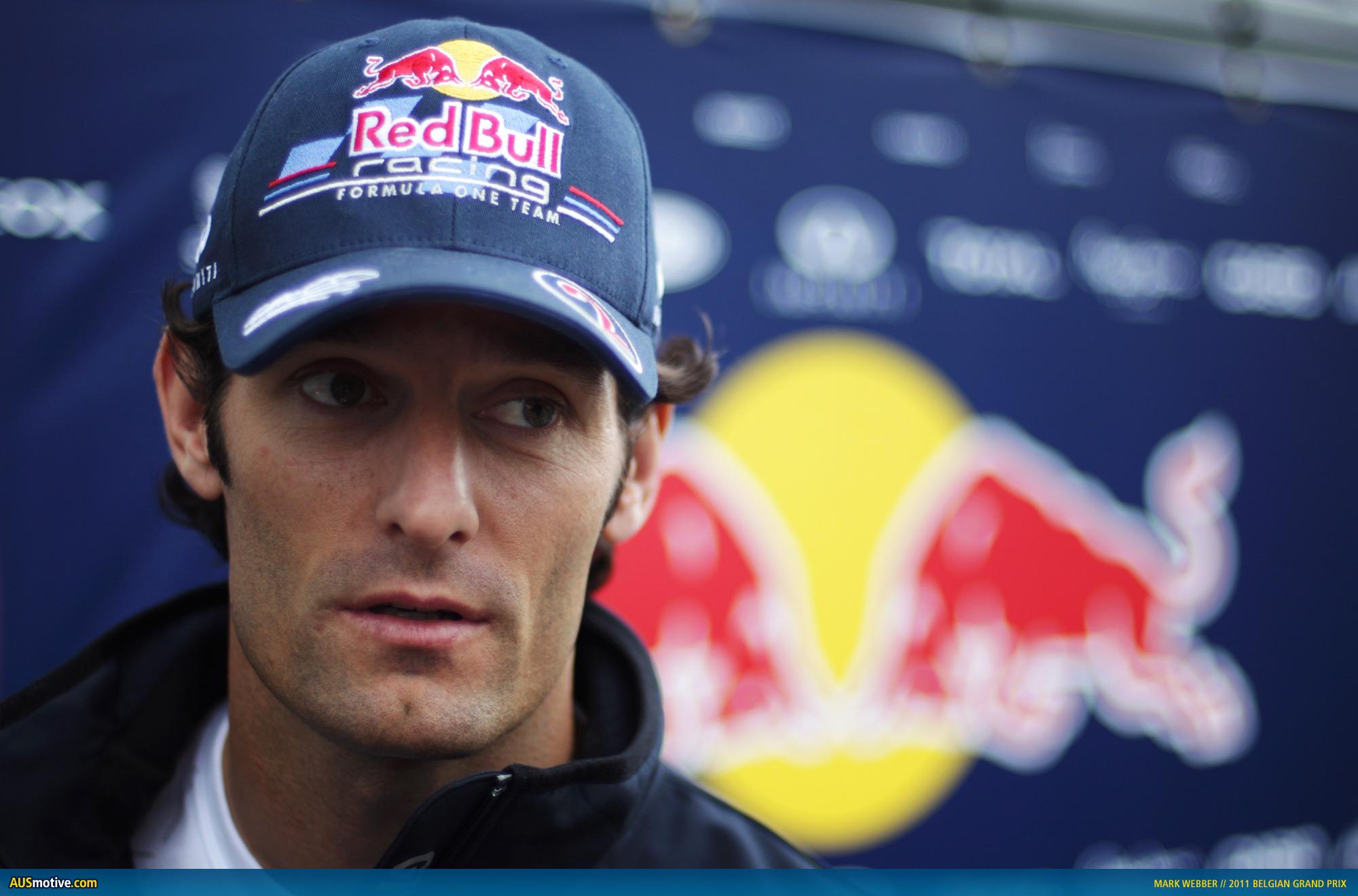 95754d6b68d AUSmotive.com » Mark Webber confirmed for Red Bull in 2012