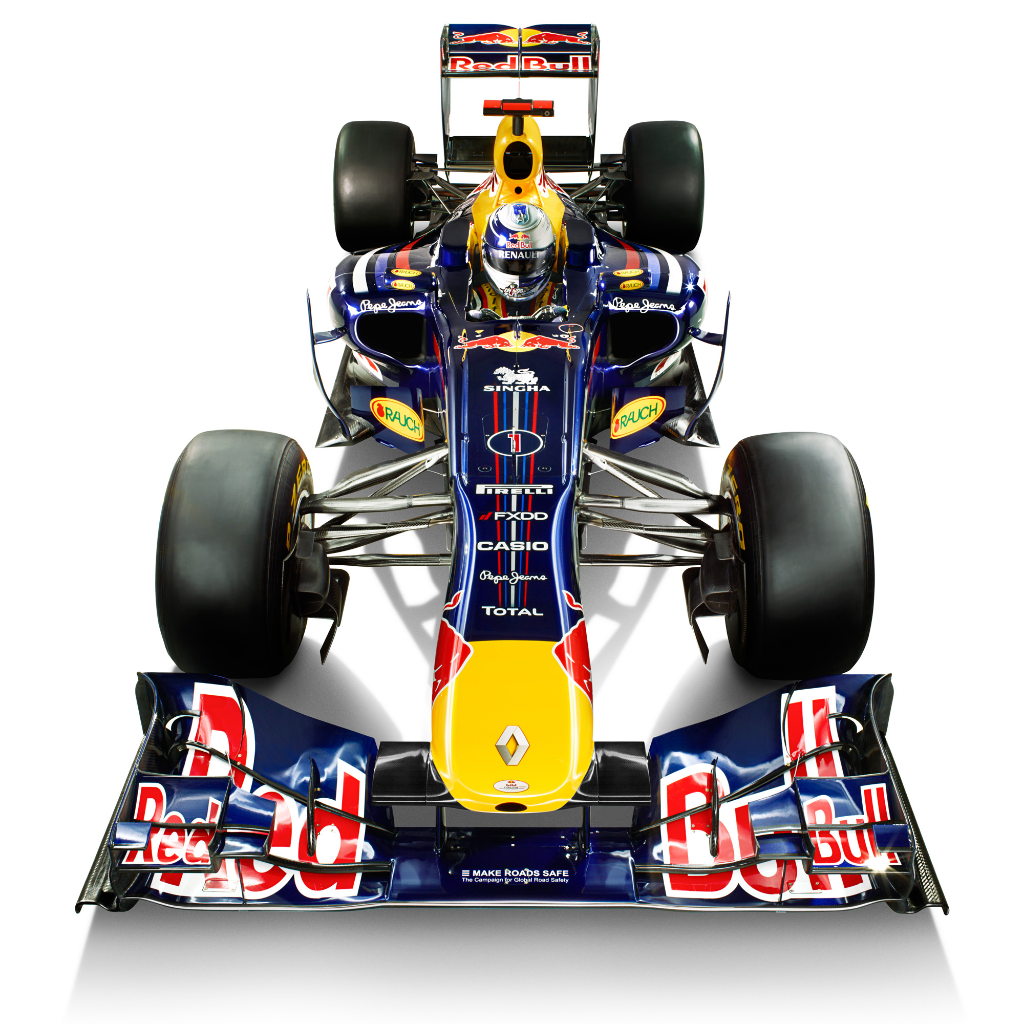 red bull racing unveils 2011 f1 car. Black Bedroom Furniture Sets. Home Design Ideas