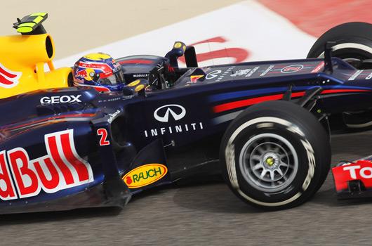 2012 Bahrain Grand Prix