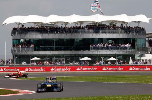 2012 British Grand Prix