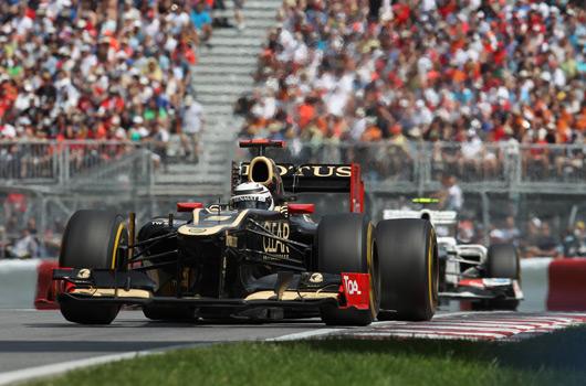 2012 Canadian Grand Prix