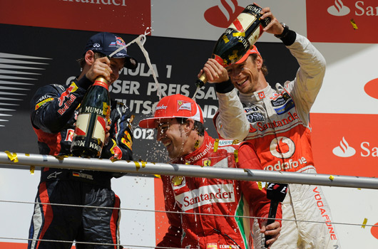 2012 German Grand Prix