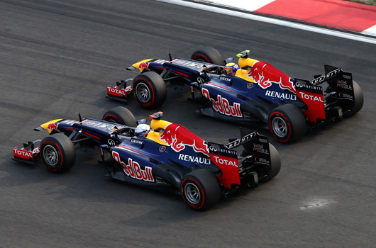 2012 Korean Grand Prix