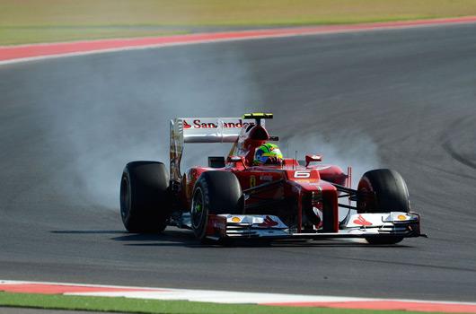 2012 United States Grand Prix