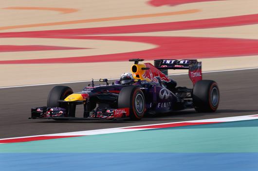 2013 Bahrain Grand Prix