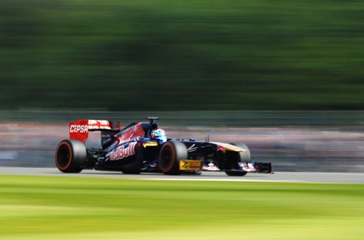2013 British Grand Prix