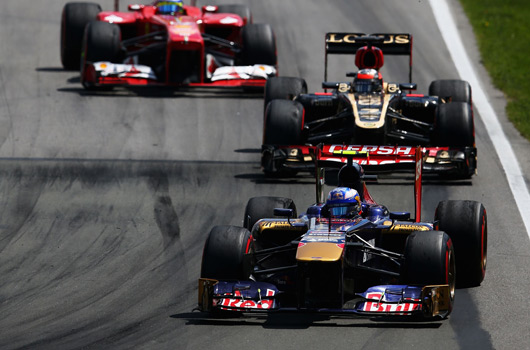 2013 Canadian Grand Prix