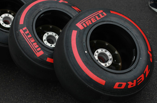 Pirelli Supersofts
