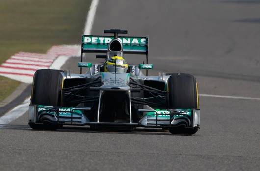 2013 Chinese Grand Prix