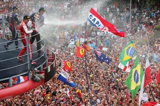 2013 Italian Grand Prix
