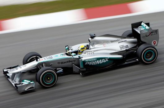 2013 Malaysian Grand Prix