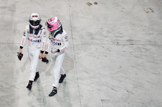 2014 Abu Dhabi Grand Prix