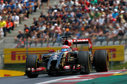 2014 Austrian Grand Prix