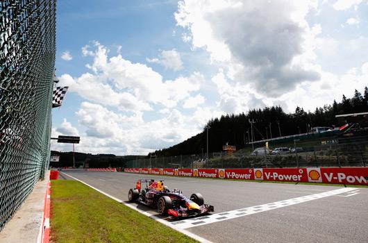 2014 Belgian Grand Prix