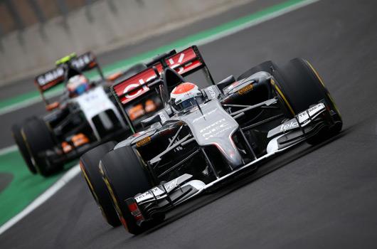 2014 Brazilian Grand Prix