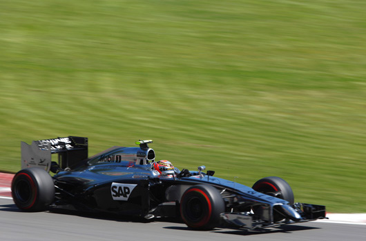 2014 Canadian Grand Prix