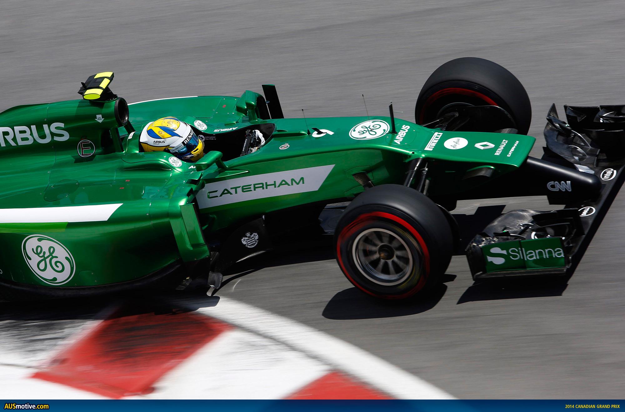 Formula 1 - by ausmotive.com