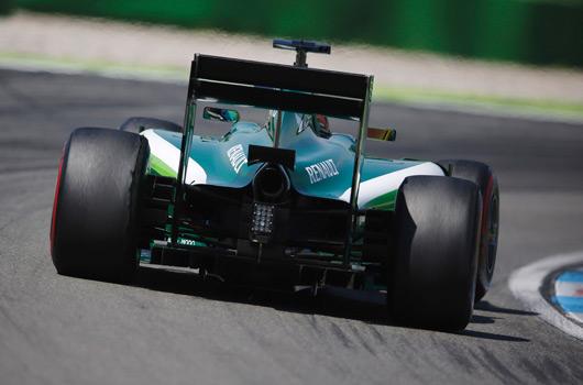 2014 German Grand Prix