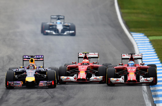 2014 German Grand Prix