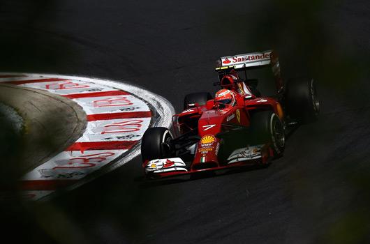 2014 Hungarian Grand Prix