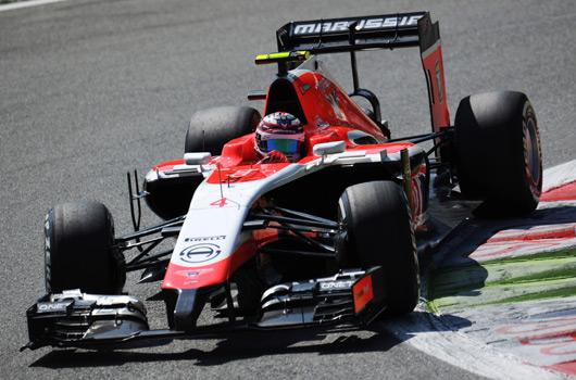2014 Italian Grand Prix