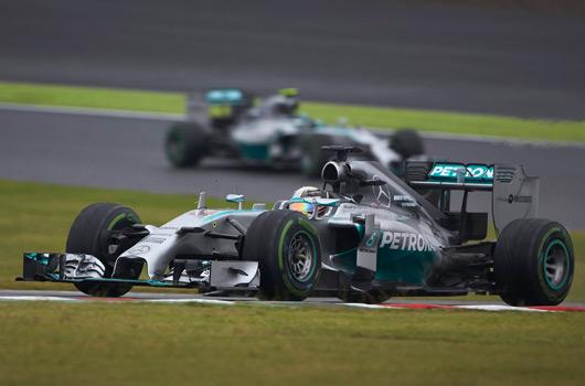 2014 Japanese Grand Prix