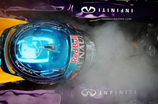 2014 Malaysian Grand Prix