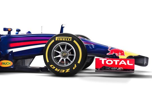 2014 Red Bull RB10
