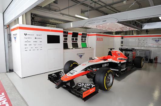 2014 Russian Grand Prix