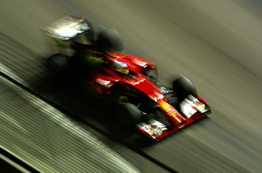 2014 Singapore Grand Prix