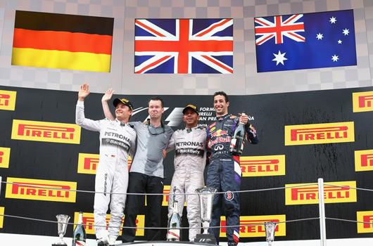 2014 Spanish Grand Prix