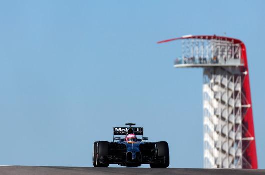 2014 United States Grand Prix