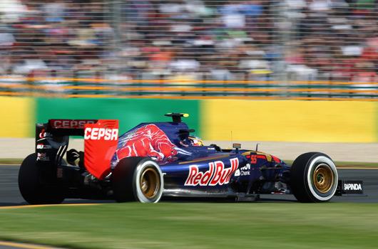 2015 Australian Grand Prix