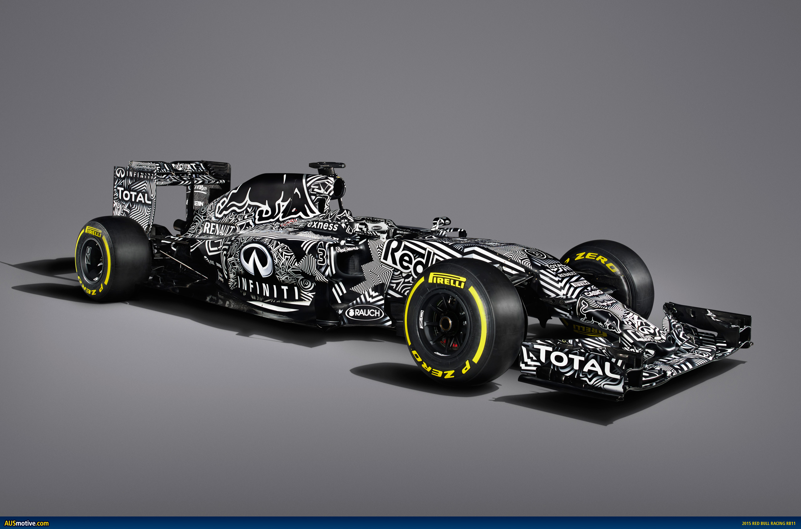 2015 red bull rb11 almost revealed. Black Bedroom Furniture Sets. Home Design Ideas