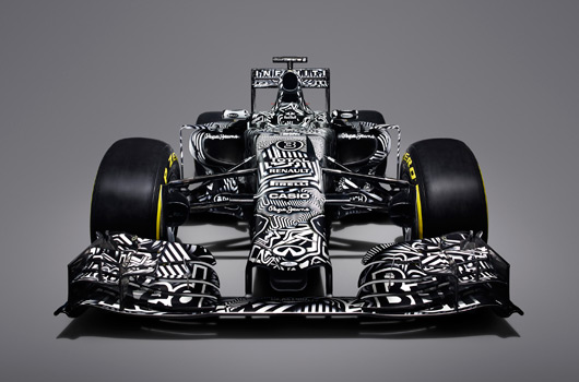2015 Red Bull Racing RB11