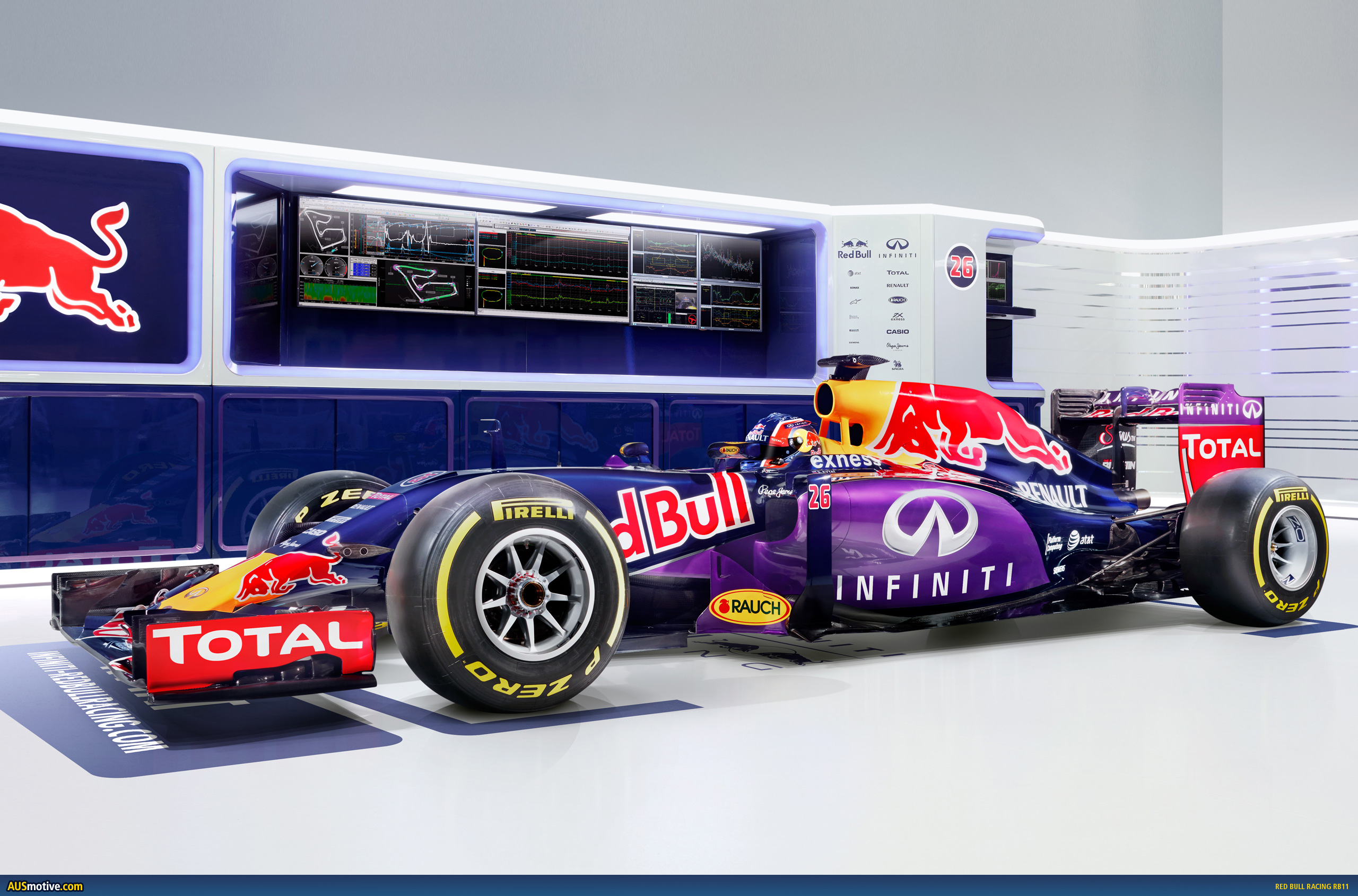 red bull racing rb11 livery revealed. Black Bedroom Furniture Sets. Home Design Ideas