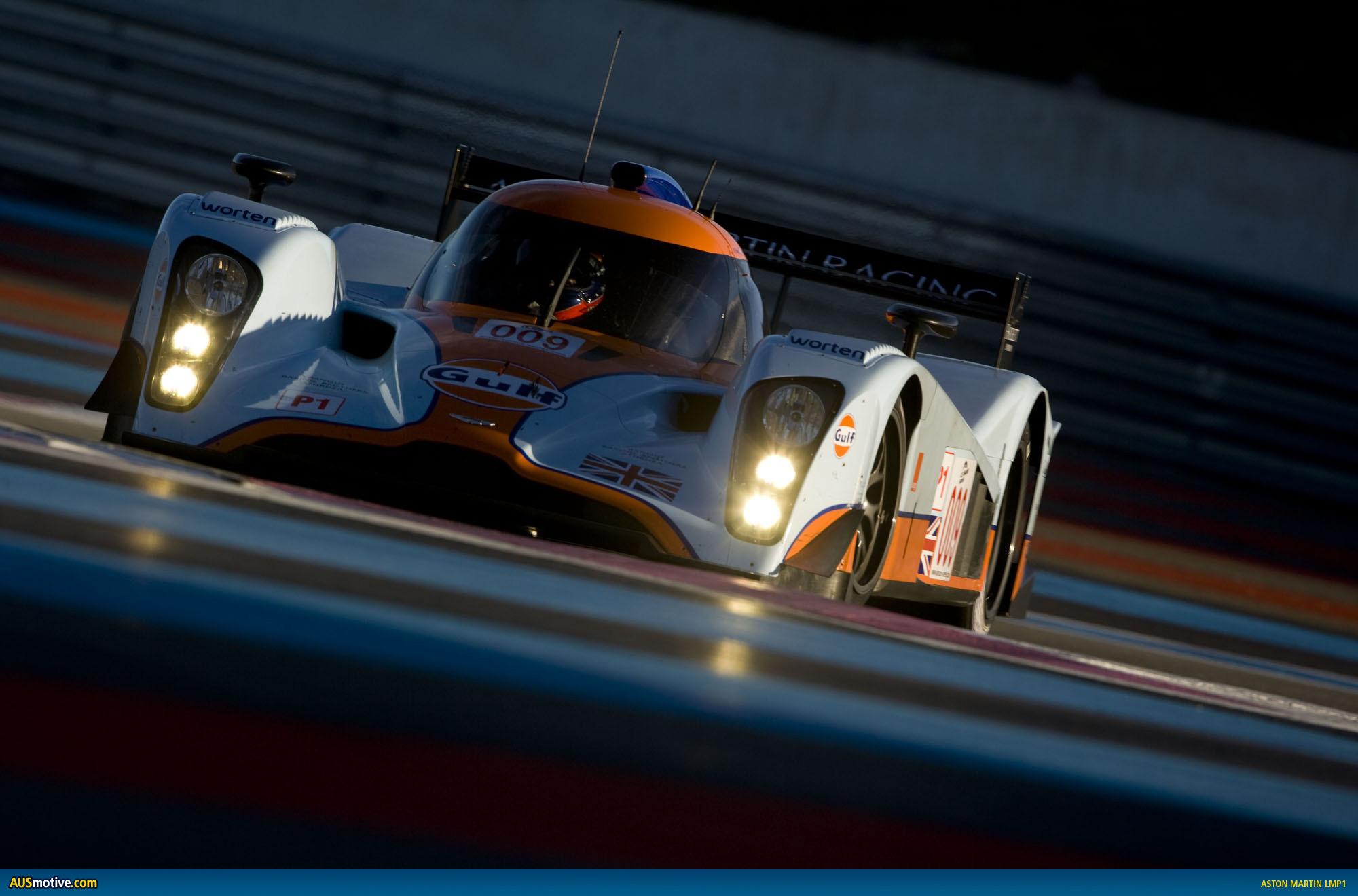 classic 24 Heures du Mans