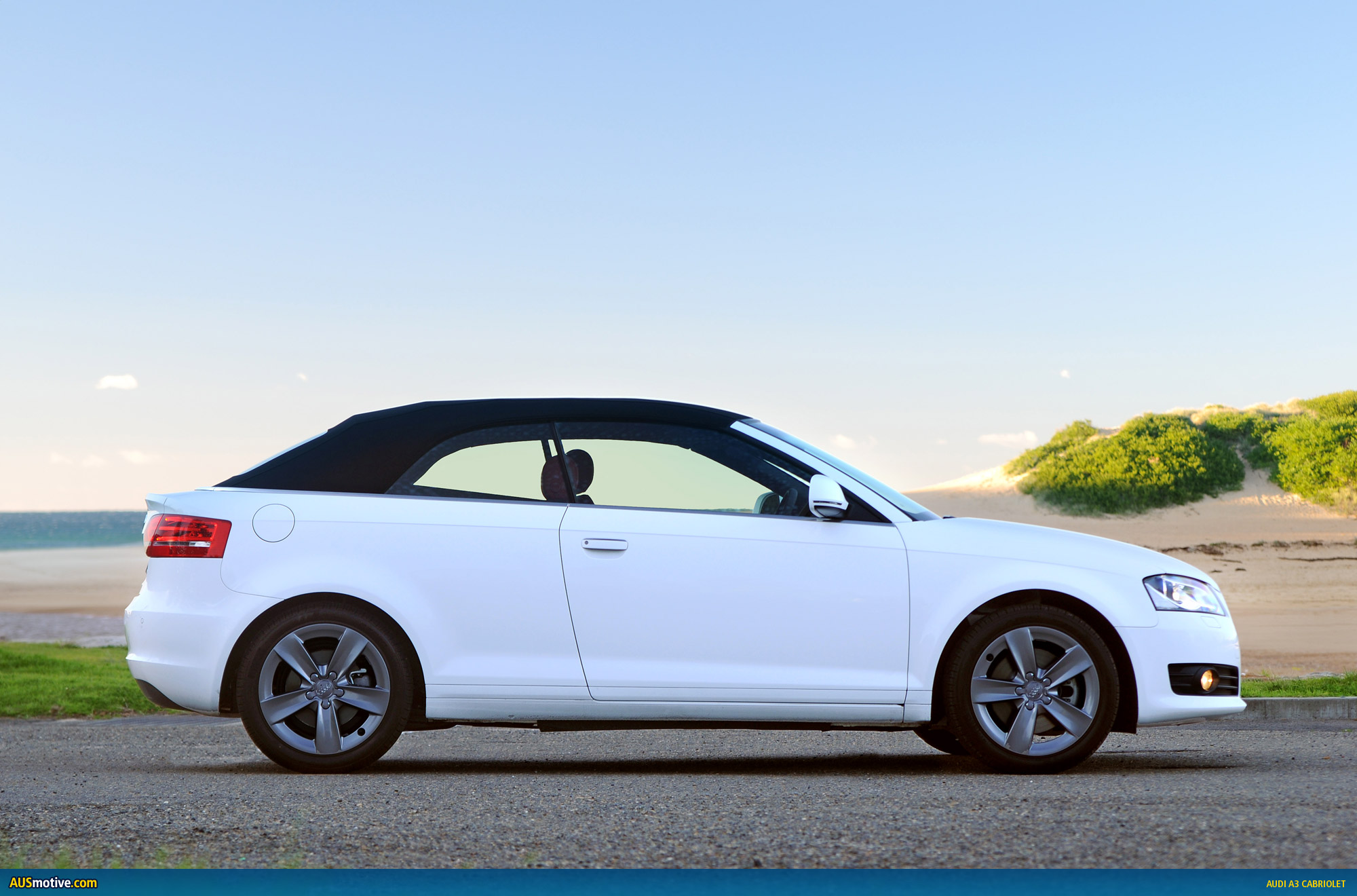 Ausmotive Com 187 Audi Adds New Cab To Its Ranks