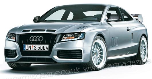 Audi Project Anniversario